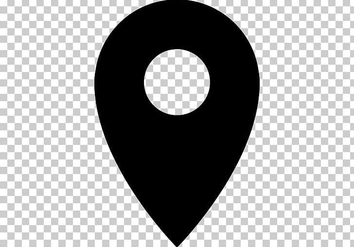 Symbol Google Maps Location PNG, Clipart, Black, Circle.