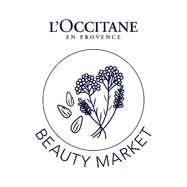 L\'OCCITANE Beauty Market.