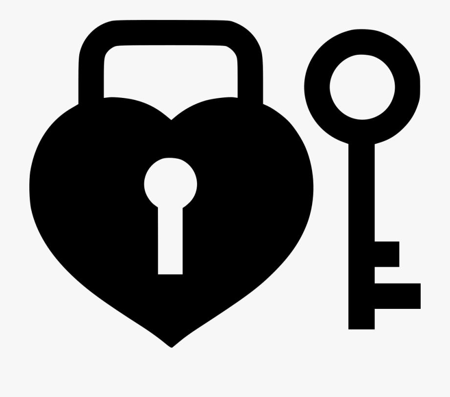 Lock Clipart Lock And Key.