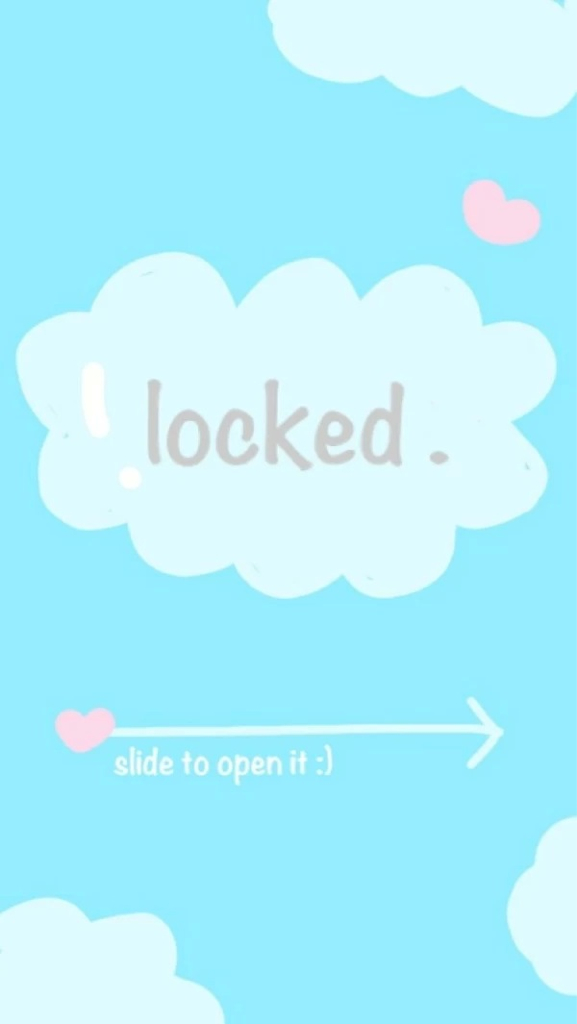 Clipart For Iphone Lock Screen.