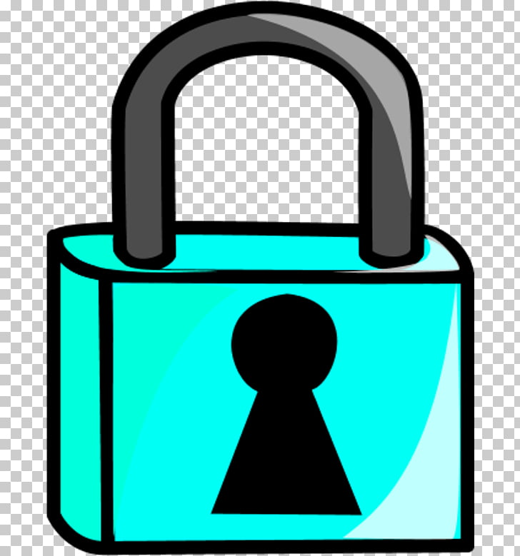 Lock Door , Unlocked Lock s PNG clipart.
