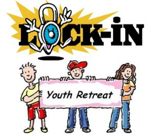 Youth Lock in Clip Art.