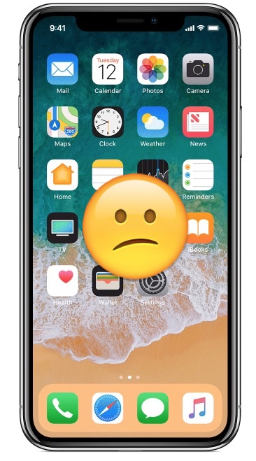 Fix the 3 Most Annoying Features on iPhone X.