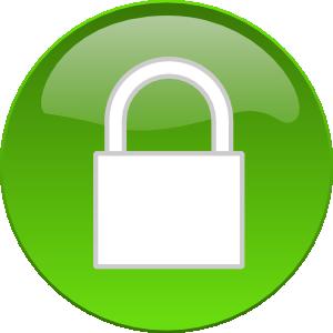 Password Clipart.