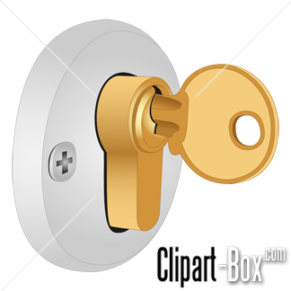 Lock the door clipart clipground - Locked door clipart ...