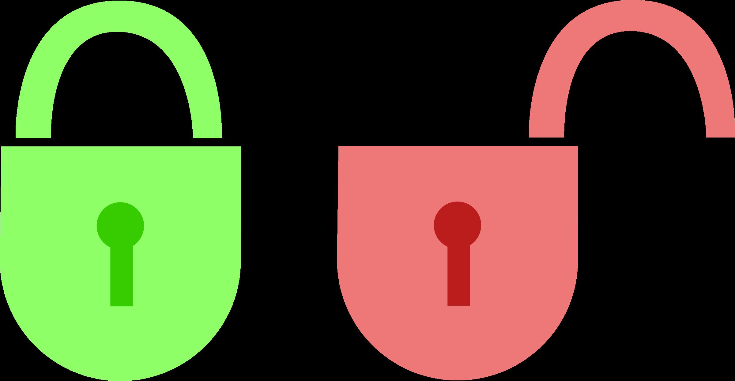 Free Unlocked Lock Cliparts, Download Free Clip Art, Free.