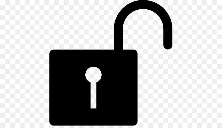 unlock icon transparent clipart Computer Icons Clip art.