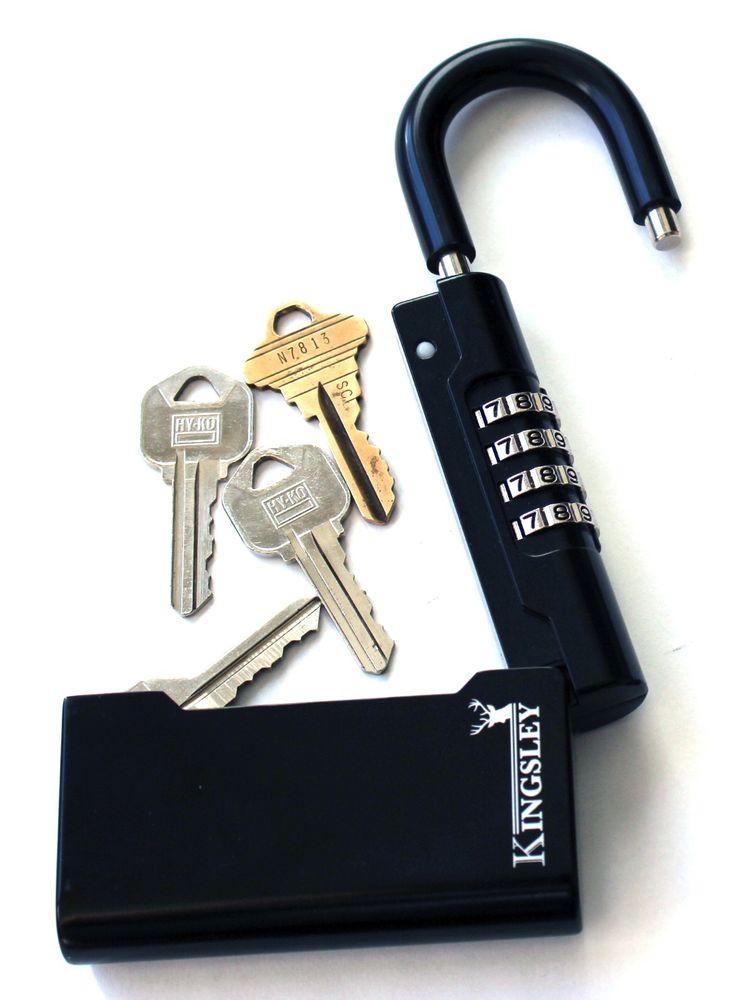 Realtor lock box clipart.