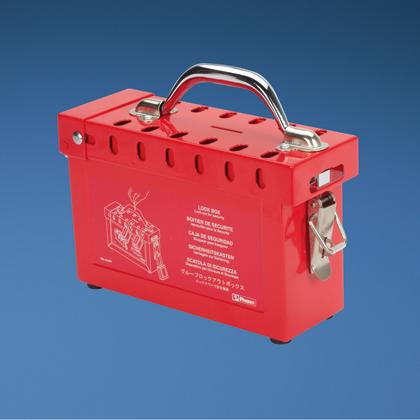 Group Lock Box (PSL.