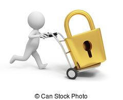 Lock box Illustrations and Clipart. 8,289 Lock box royalty free.