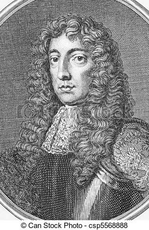 Pictures of Anthony Ashley Cooper, 1st Earl of Shaftesbury.