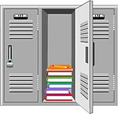 Locker Clipart Royalty Free. 44,990 locker clip art vector EPS.
