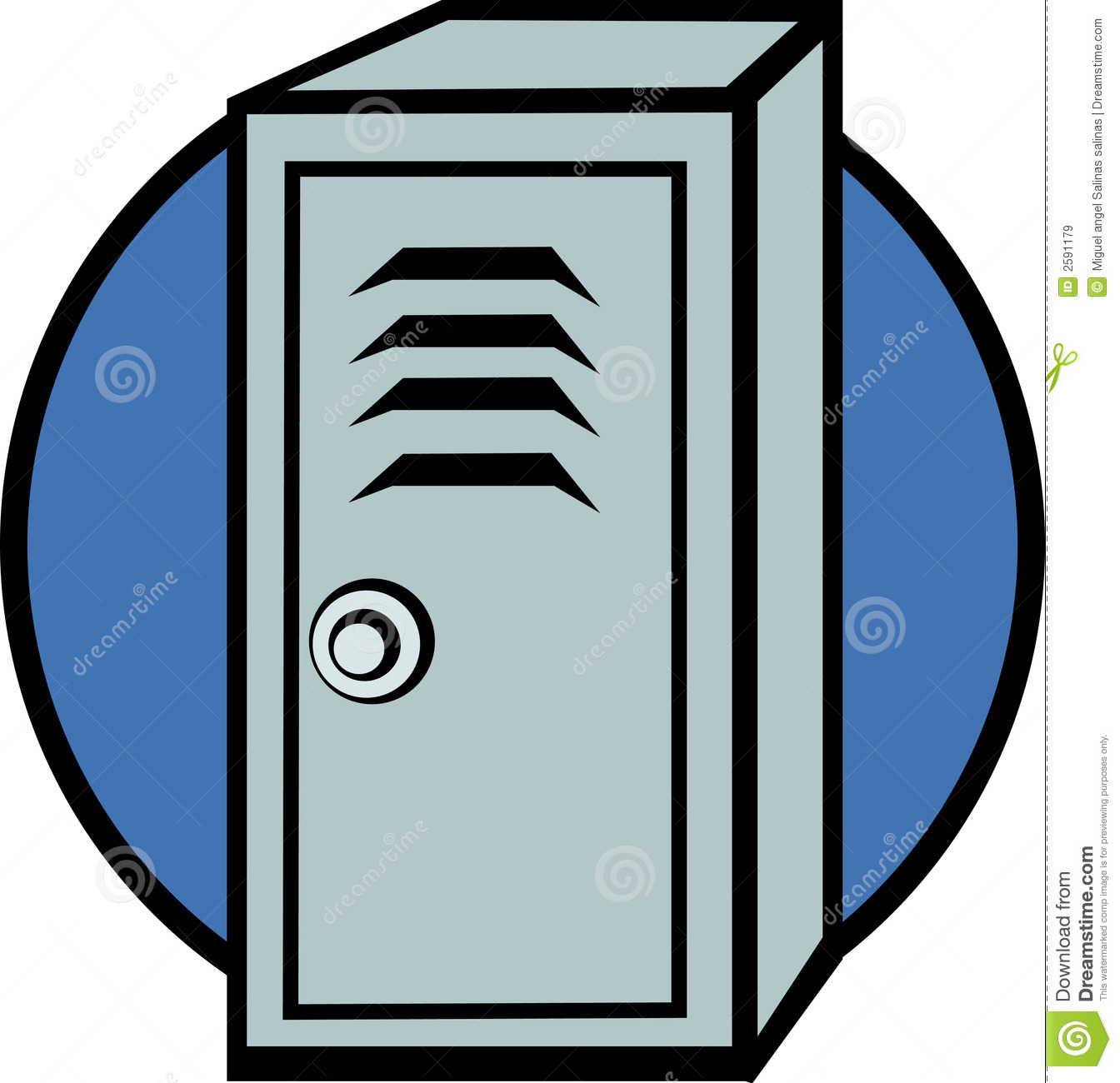 Locker Rental Clip Art.