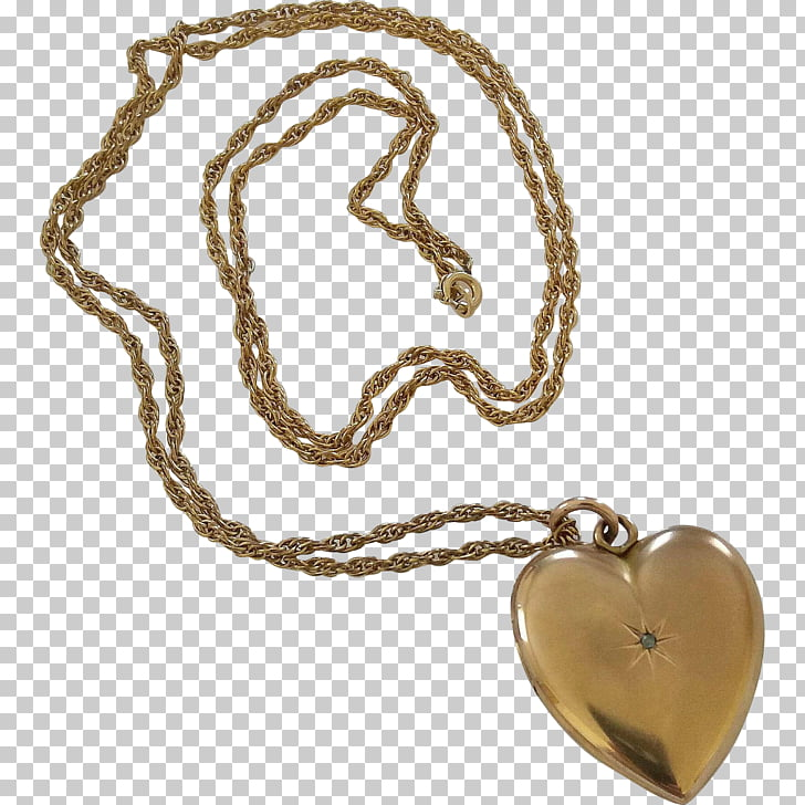 Locket Jewellery Necklace Charms & Pendants Gold.