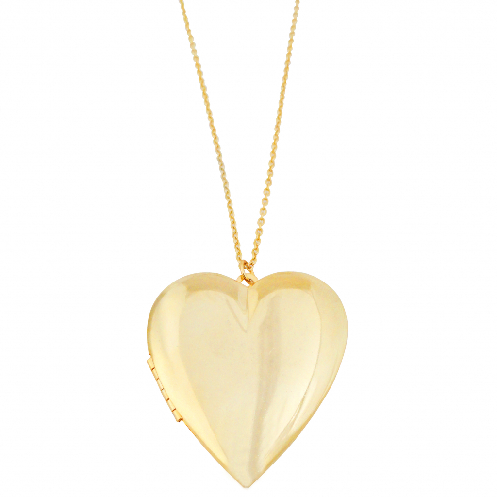 Gold Heart Locket Necklace Locket Necklace Clipart Clipart.