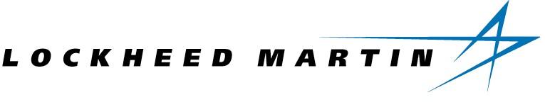 Lockheed Martin Logos.