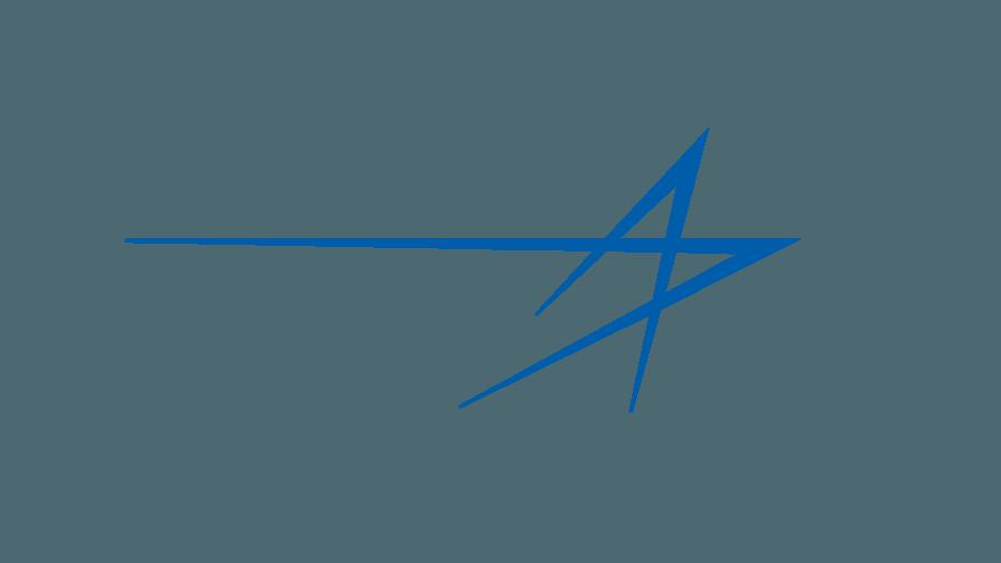 Lockheed Martin Star Logo.