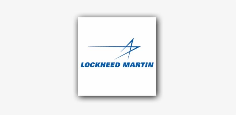 Lockheed Martin Logo Png White Transparent PNG.