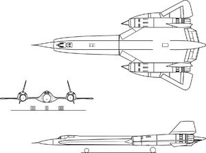 Lockheed YF.