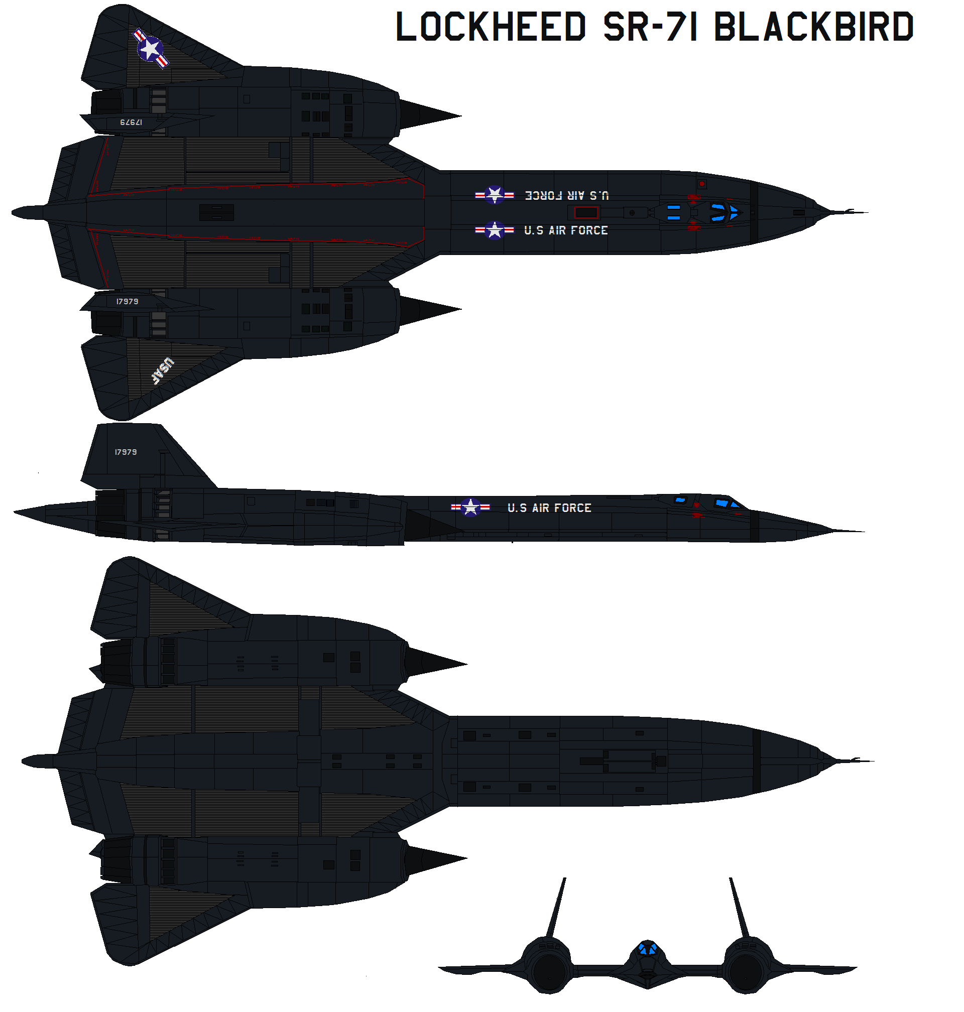 Lockheed SR.
