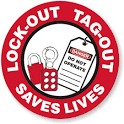 Lockout Clipart.