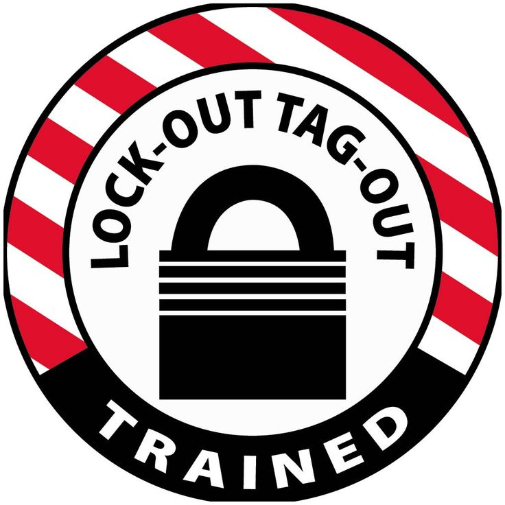 17 Best ideas about Lockout Tagout on Pinterest.