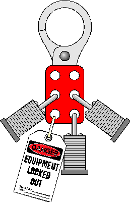 Lockout Tagout Png & Free Lockout Tagout.png Transparent.