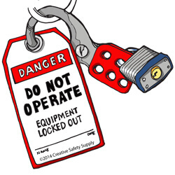 Lockout Tagout Mistakes.