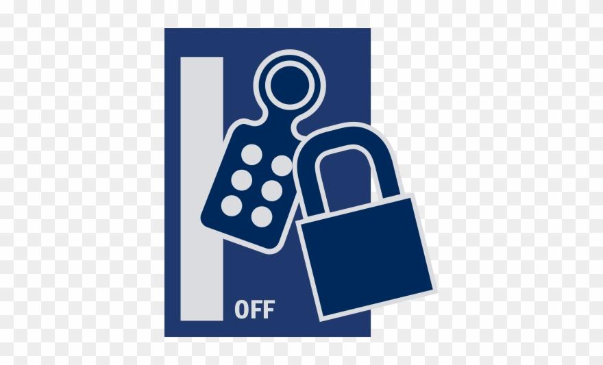 Lockout Tagout Clipart (#4010113).