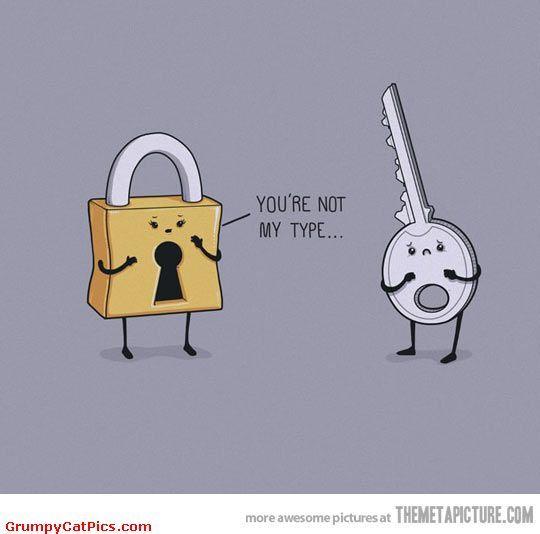 Locks of Love Clip Art.