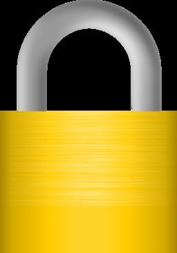 Locks Clipart.