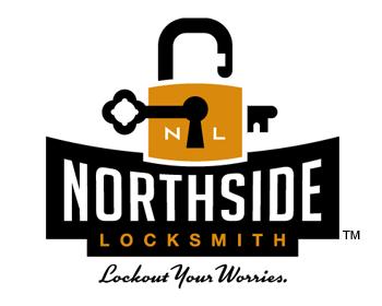 Northside Locksmith logo design contest.