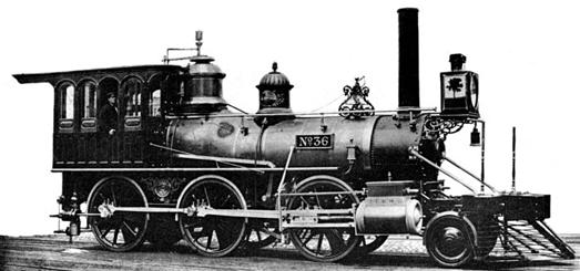 Do It 101 Locomotives Free Clipart.