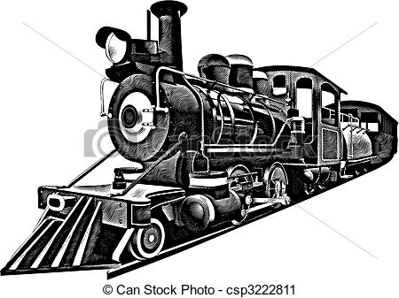 Locomotive Illustrations and Clipart. 7,657 Locomotive royalty.