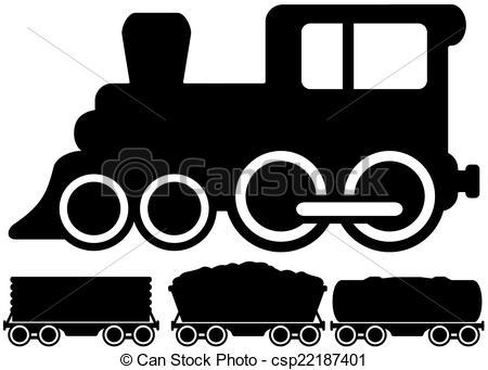 Locomotive Vector Clipart Royalty Free. 5,495 Locomotive clip art.