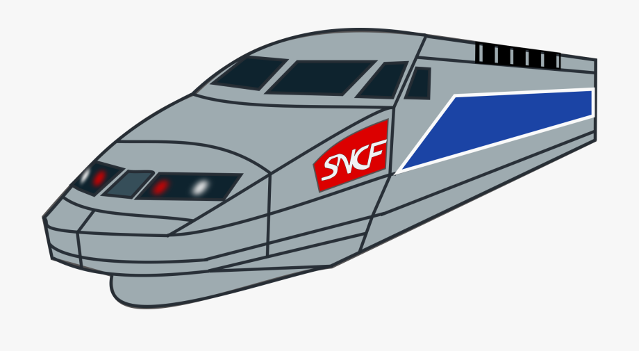 Locomotive Train Clip Art Clipartix.