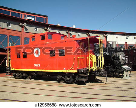 Pictures of Scranton, PA, Pennsylvania, Steamtown National.