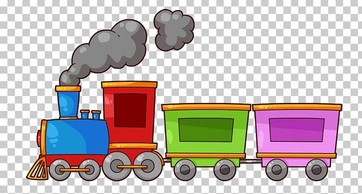 Train Thomas Rail Transport Steam Locomotive PNG, Clipart.