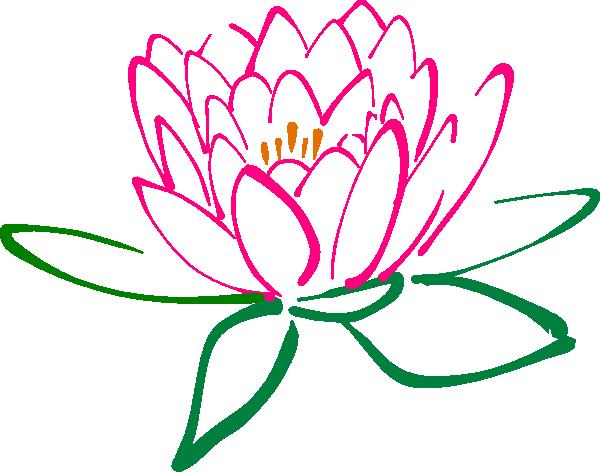 Lotus Flower Clipart & Lotus Flower Clip Art Images.