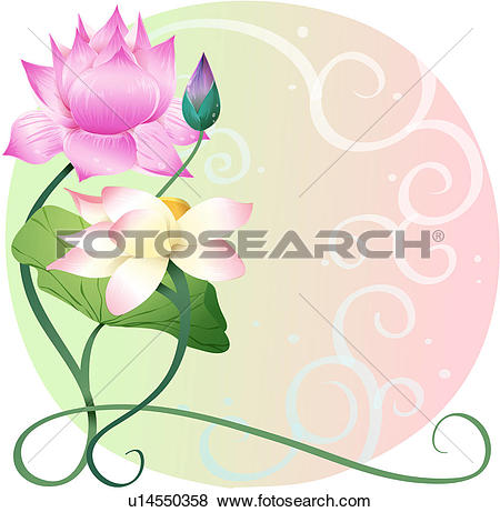 Lotus flower Clipart and Illustration. 7,769 lotus flower clip art.