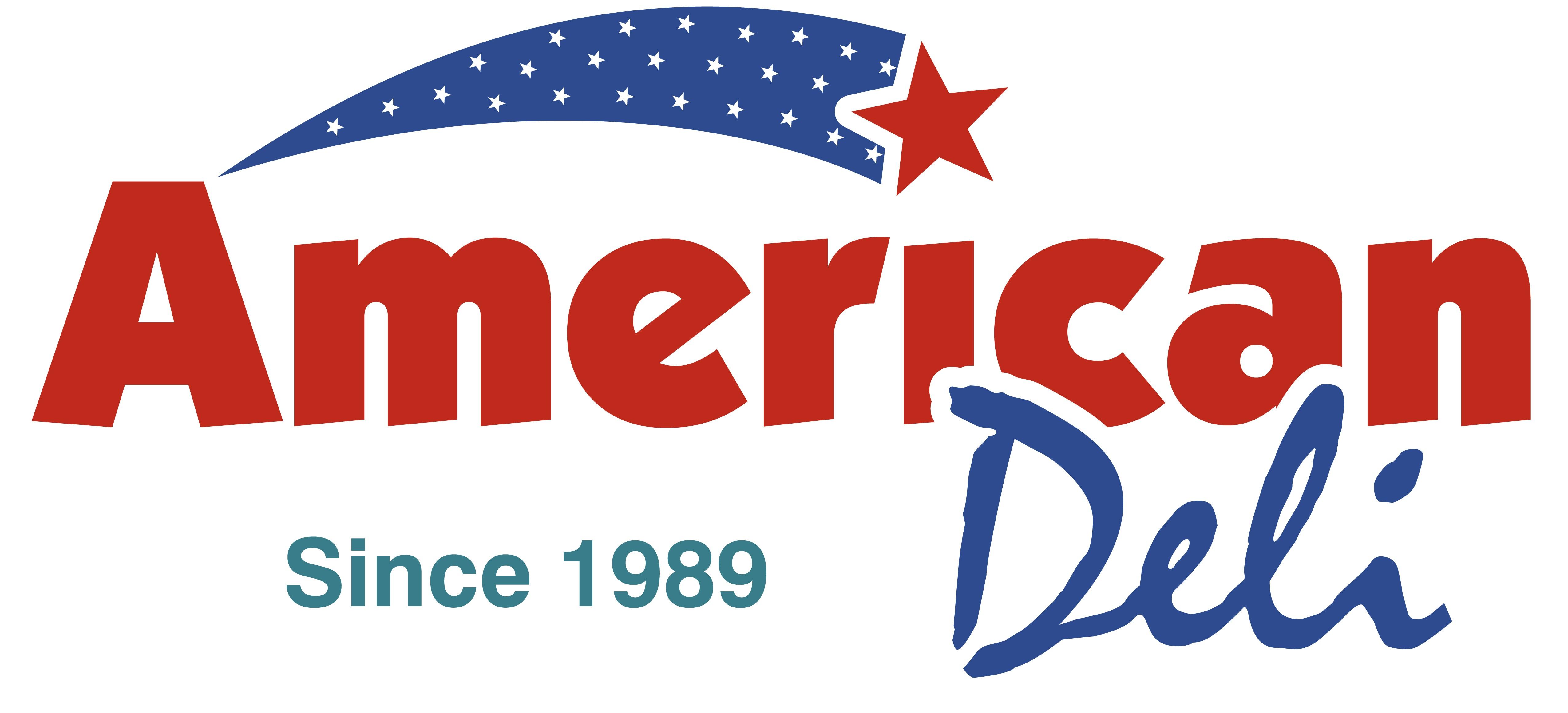 American Deli.