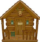 Lodge Clipart Vector Graphics. 1,293 lodge EPS clip art vector and.