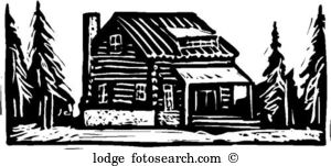 Lodge Clipart Vector Graphics. 1,399 lodge EPS clip art vector and.