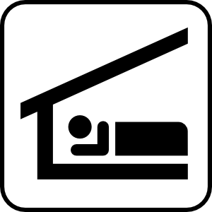 Lodges clipart.