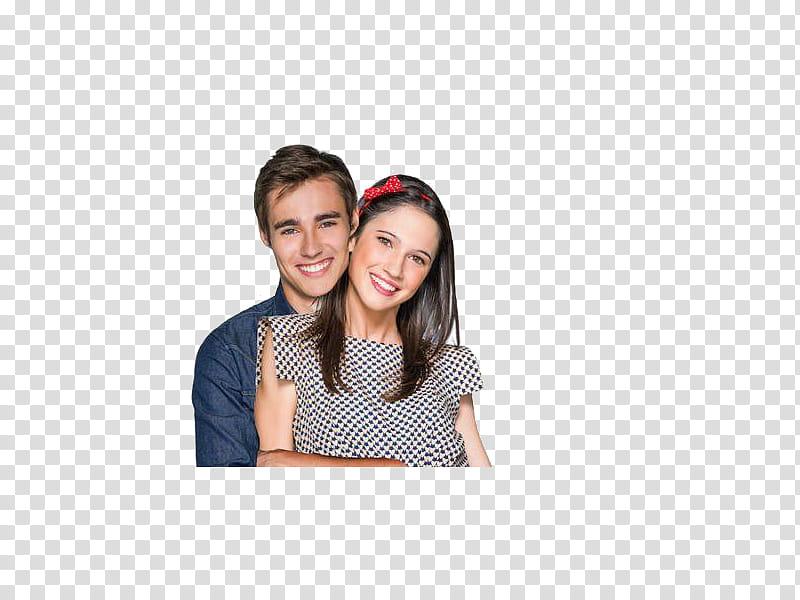 Lodo y Jorge juntos transparent background PNG clipart.