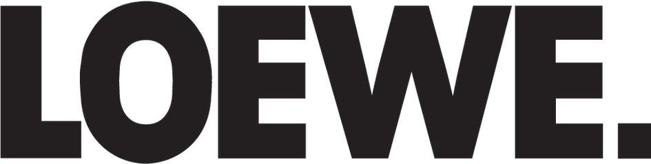 Loewe logo.