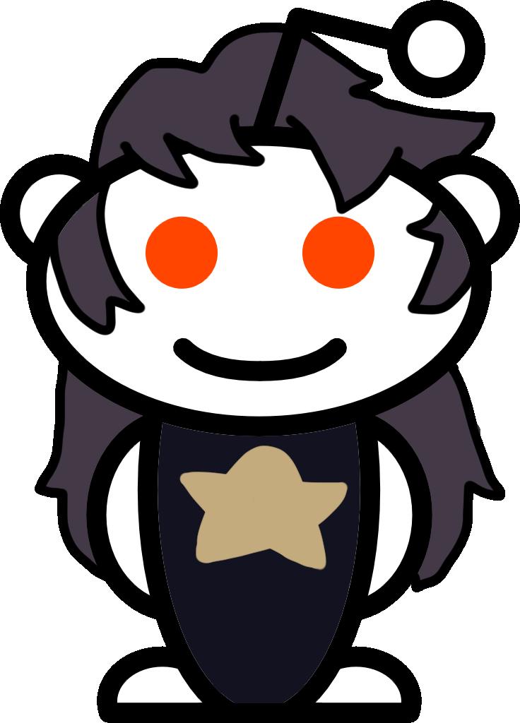Contest] Make a Subreddit Snoo.