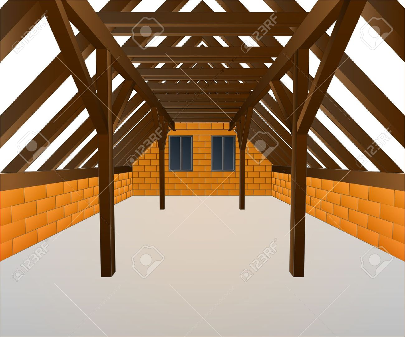 218 Rafter Stock Illustrations, Cliparts And Royalty Free Rafter.