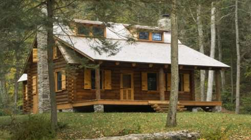 1000+ images about Log cabin shutters on Pinterest.