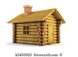 Log house Illustrations and Stock Art. 798 log house illustration.